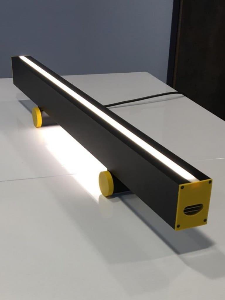 LOD AIR table